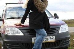Победительныцы Мисс Россия Рязань 2012