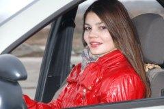 Победительницы Мисс Россия Рязань 2014 у нас в гостях