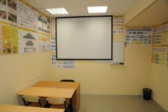 Наш учебный центр в Песочне