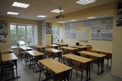 Учебный центр в Песочне Рязанской городской автошколы