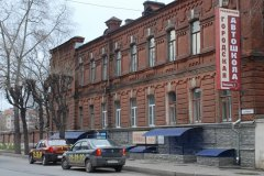Классы учебного центра на Павлова 1 Рязанской городской автошколы